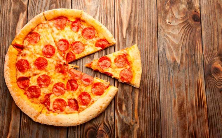 любов пица