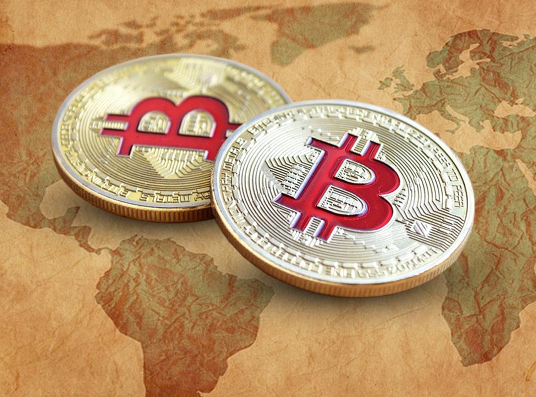 Bitcoin faz 10 anos em 2018