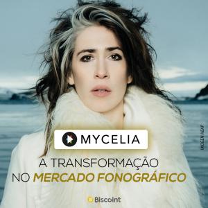 A evolução do cenário musical. Mycelia e Imogen Heap - Música em Blockchain