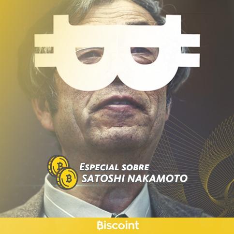 Especial Investigativo: Quem é Satoshi Nakamoto?