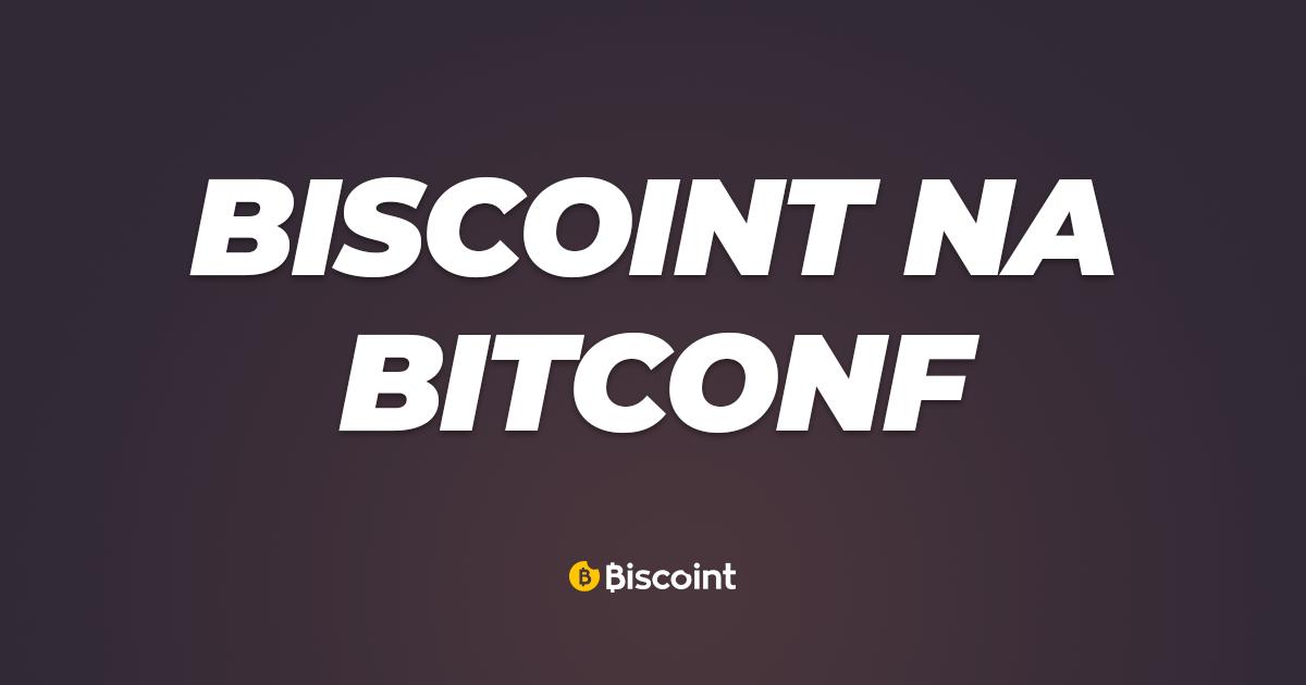 Biscoint na Bitconf